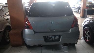 2008 Suzuki Swift - Mulus Siap Pakai (s-9)