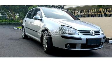 2005 Volkswagen Golf MK5 2.0 FSI - Full Orisinal