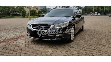 2015 Honda Accord VTiL ES - Mulus Pemakaian Pribadi