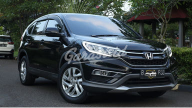 2016 Honda CR-V - Pajak panjang Siap Pakai - Harga Nego