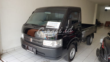2019 Suzuki Carry Pick Up AC PS - Kredit Bisa Dibantu