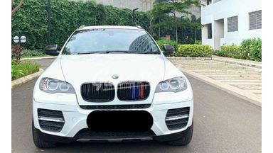 2011 BMW X6 3.0 - Siap Pakai