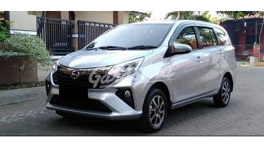 2020 Daihatsu Sigra R - Mobil Pilihan