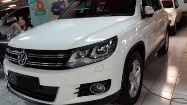 2015 Volkswagen Tiguan 1.4 TSI A/T - Istimewa