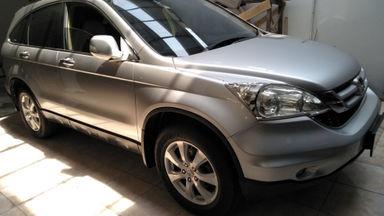 2010 Honda CR-V - SIAP PAKAI