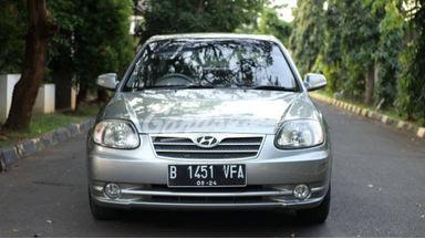 2009 Hyundai Avega GX