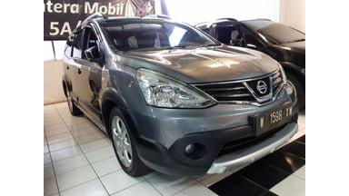 2014 Nissan Grand Livina X-Gear - Terawat & Siap Pakai
