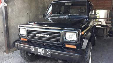 1994 Daihatsu Taft 1.6 - Siap Pakai Mulus Banget