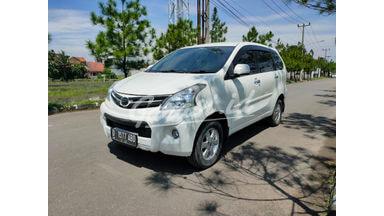 2013 Daihatsu Xenia M Sporty