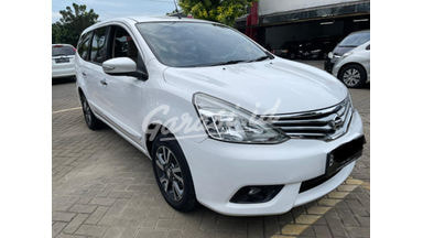 2018 Nissan Grand Livina XV