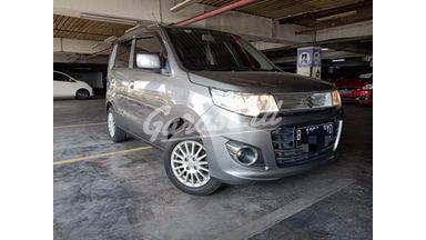 2015 Suzuki Karimun Wagon GS