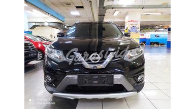 2016 Nissan X-Trail CVT