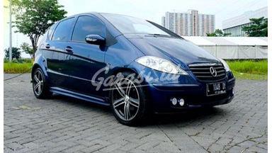 2007 Mercedes Benz A-Class A150 Brabus - ISTIMEWA!!!!