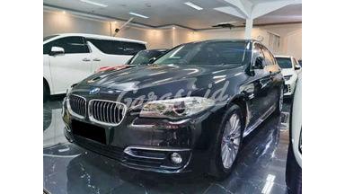 2015 BMW 528i F10 - Mobil Pilihan