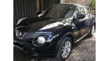 2012 Nissan Juke RX - good condition