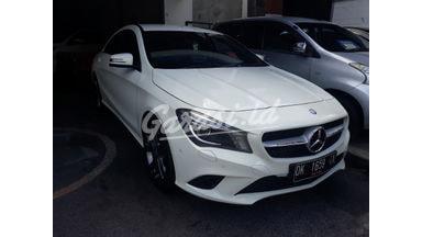 2014 Mercedes Benz CLA-Class 200 - Terawat Siap Pakai