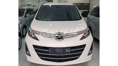 2012 Mazda Biante 2.0 - Siap Pakai + Terawat
