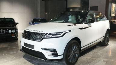 2018 Land Rover Range Rover Velar P250 R-Dynamic S - Good Price