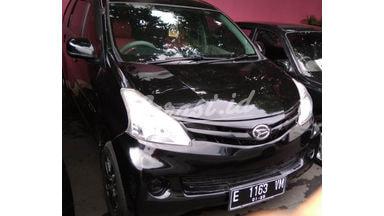 2015 Daihatsu Xenia X - Mulus Siap Pakai