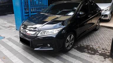 2014 Honda City I-Vtec - Mobil Pilihan