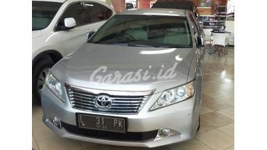 2012 Toyota Camry G - Kredit Dp Ringan Tersedia
