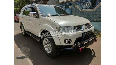 2012 Mitsubishi Pajero Sport dakar - Dijual Cepat mulus tinggal gas