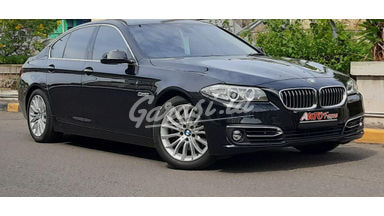 2015 BMW 5 Series i - FullSpec KM Low