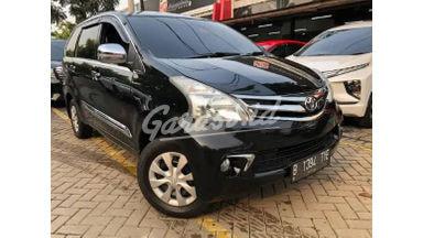 2014 Toyota Avanza E - UNIT TERAWAT, SIAP PAKAI