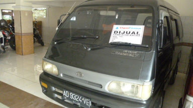 1993 Daihatsu Zebra 1.3 - Good Condition