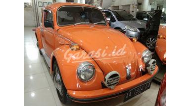 1973 Volkswagen Beetle - Classic 1302 - Good Condition