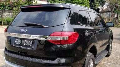 2015 Ford New Everest 2.5 L LIMITED - SIAP PAKAI (s-4)