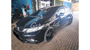 2014 Honda Civic FB3