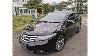 2013 Honda City E - Harga Otr