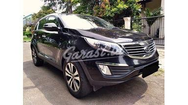 2012 KIA Sportage Allnew SE - Ganteng Istimewa Siap Luar Kota