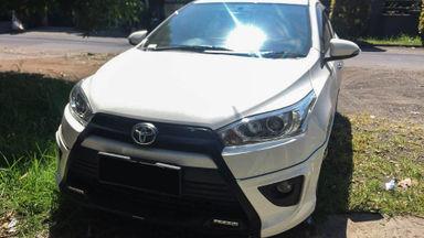 2015 Toyota Yaris TRD Sportivo - Mobil Pilihan (s-0)