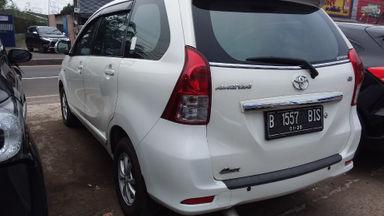 2015 Toyota Avanza G - Barang Bagus (s-7)