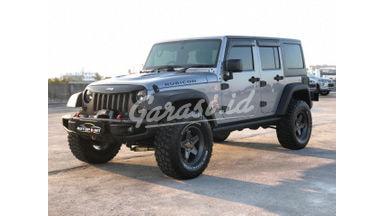 2015 Jeep Wrangler RUBICON - Tangguh Super Istimewa