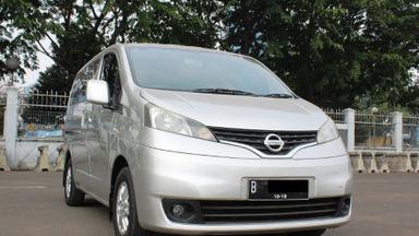 2013 Nissan Evalia type xv - KONDISI MESIN & MOBIL SANGAT SEHAT APIK SIAP PAKAI