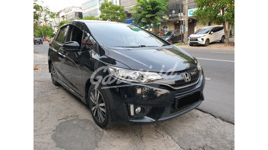 2015 Honda Jazz RS