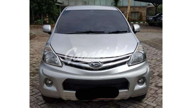 2012 Daihatsu Xenia M - SIAP PAKAI!