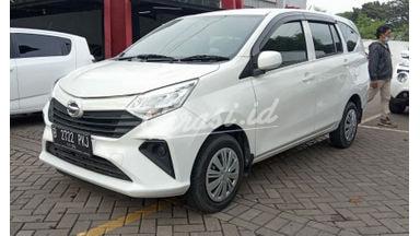 2019 Daihatsu Sigra X