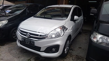 2017 Suzuki Ertiga NEW GL - Good Condition