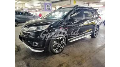 2016 Honda BR-V Prestige - Mobil Pilihan