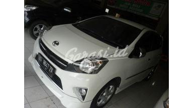 2015 Toyota Agya TRD S - Mulus Siap Pakai