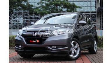 2017 Honda HR-V E
