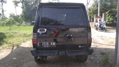 1994 Daihatsu Feroza . - Siap Pakai (s-7)