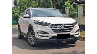 2018 Hyundai Tucson GLS - Mobil Pilihan