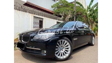 2012 BMW 730Li Luxury - Terawat