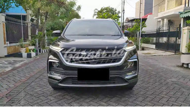 2019 Wuling Almaz Exclusive - Mobil Pilihan