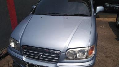 2004 Hyundai Trajet 2.0 - SIAP PAKAI!